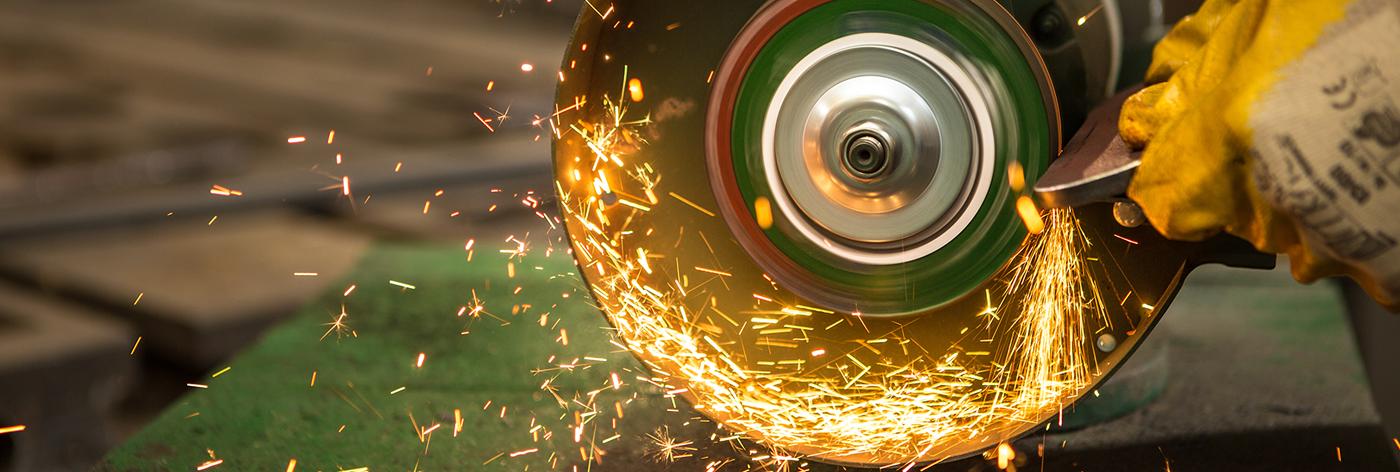 Fabricamos piezas industriales de acero, poliuretano y caucho